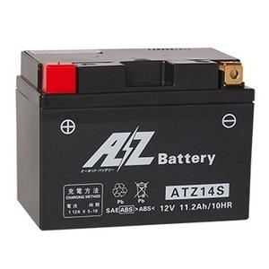 ATZ14S (YTZ14S 互換)