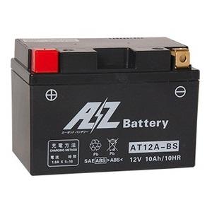 AT12A-BS (YT12A-BS 互換)(液入充電済)