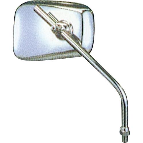 エーゼットミラー/オプティクス 10mm(メッキ)