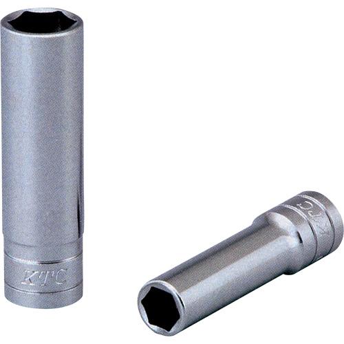 B3L-17 9.5sq.(3/8DR) ディープソケット(6角) 17mm