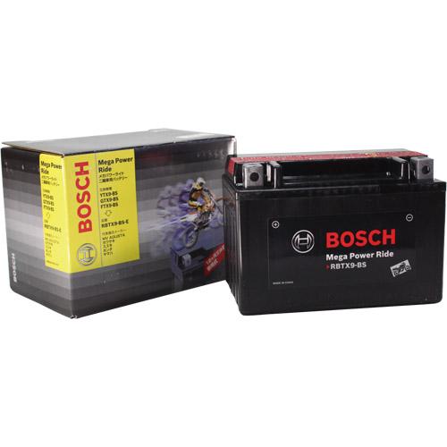 RBTX9-BS (YTX9-BS 互換)