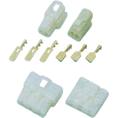 コネクターセット 250型 3極