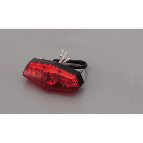 新型LEDテールランプ ネオルーカステール