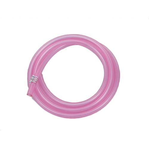 エンビホース 3φ×6φ×1m ピンク