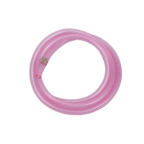 エンビホース 5φ×8φ×1m ピンク