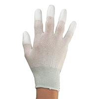 低発塵性手袋 L ZC-40