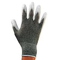 帯電防止手袋 L ZC-56