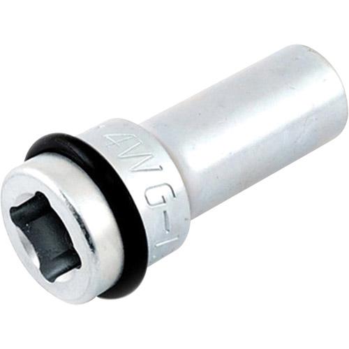セミロングインパクトソケット 4WG-13 1/2 13mm