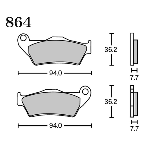FA5 864