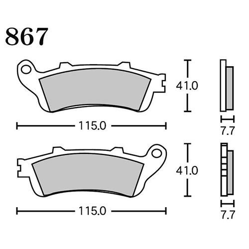 FA5 867