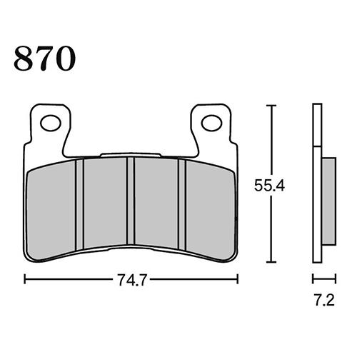 FA5 870