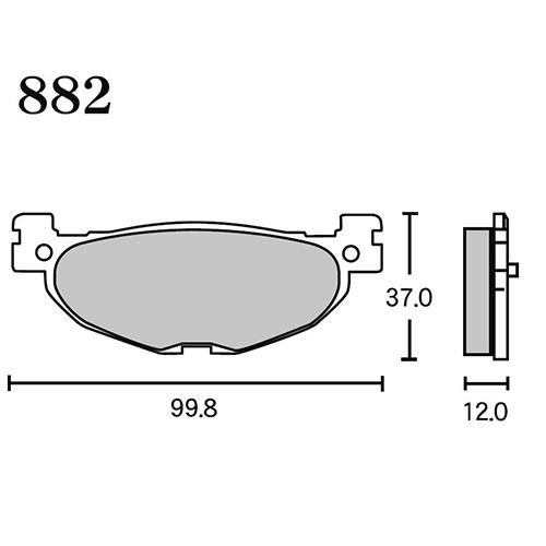 FA5 882