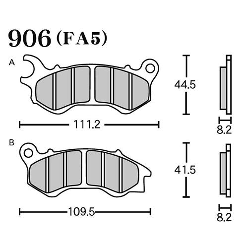 FA5 906