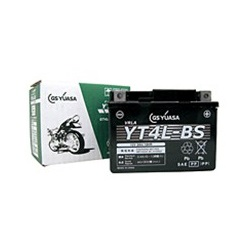 【1個売り】YT4L-BS