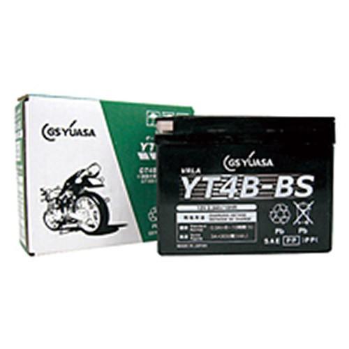【1個売り】YT4B-BS