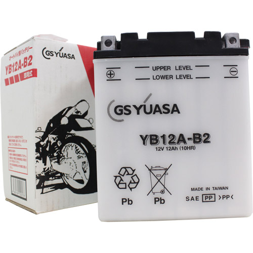 YB12A-B2