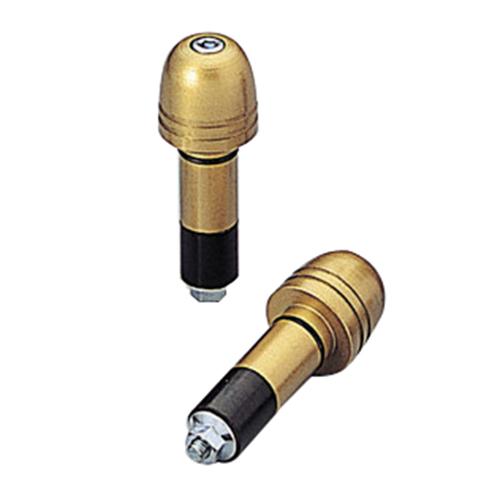 HB0310G φ30砲弾型ウエイトバランサー ゴールド