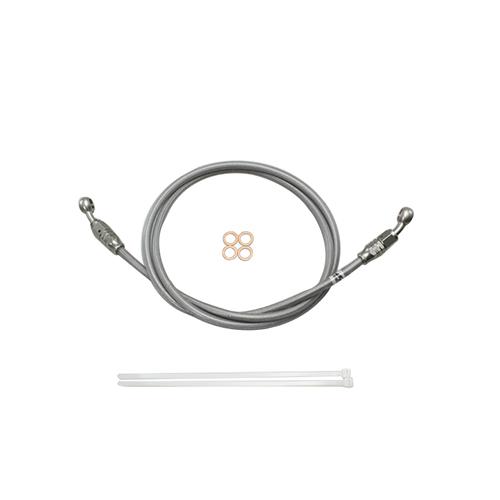 HB7P160 EARLSブレーキホース ステンレスメッシュ