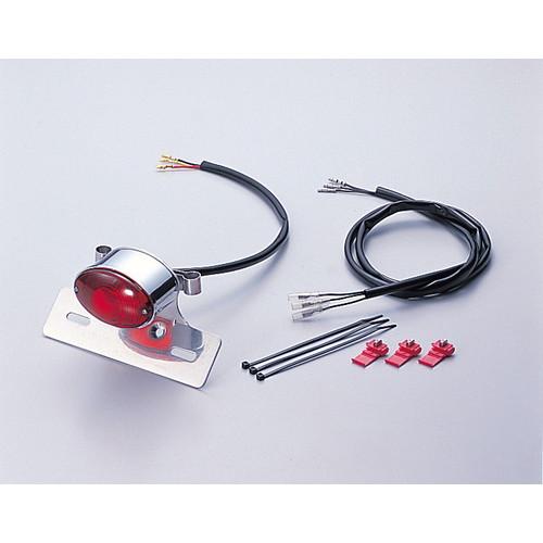 HA5762 ハイマウントテールランプKit クロームメッキ