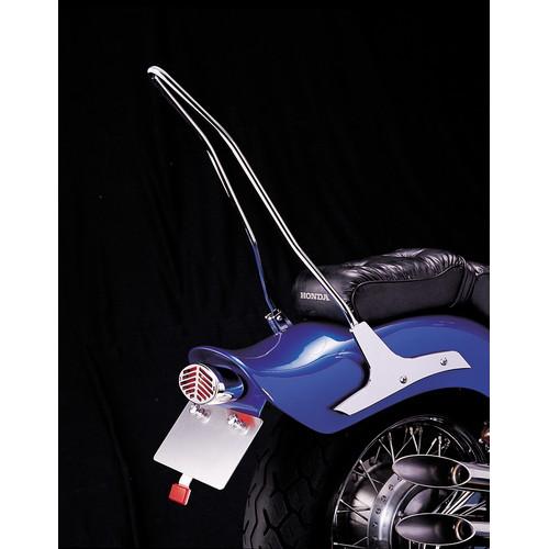 HN1201A M6アクセント フック シルバーアルマイト