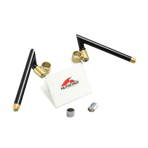 HS3005G-01 セパレートハンドル ゴールド