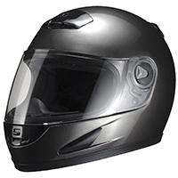 フルフェイスヘルメット M-930 フリー ガンメタリック