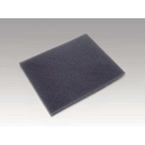 102-4551 エアーディフェーザー ユニバーサル ブラック 250×300mm