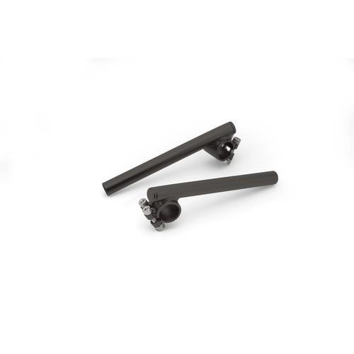 204-530 ハンドル セパレートタイプ 31mm ブラック 180mm
