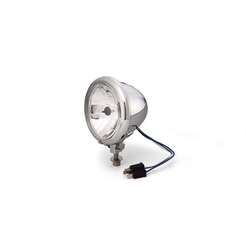 ヘッドライト ベーツタイプ 4.5インチ 12V35/35W H4マルチ