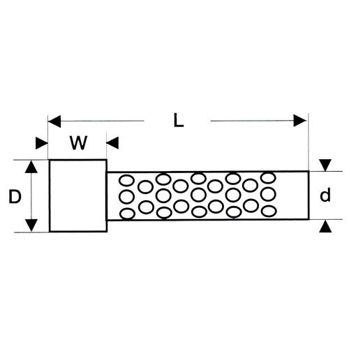 インナーサイレンサー 209-971