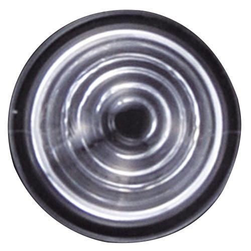 217-4147 ウインカーレンズ ALバネットR/ミニマム2 クリア ガラス 1個