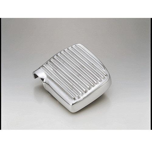 HD-05339 ブレーキペダルカバー グルーブタイプ/FXD