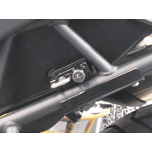 ヘルメットロック ブラック HTR-05003