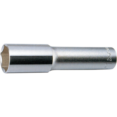 1/2'sqホイールナット用薄肉ソケットL110mm 4300M-21(L110)