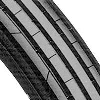 Front Safety FS10 2.75-14F4PR WT