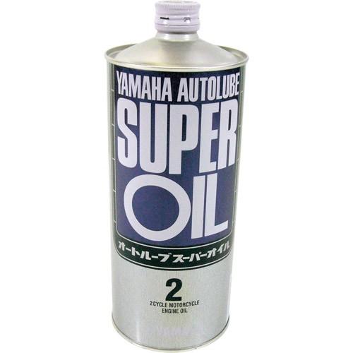【純正部品】【1本売り】オートルーブ スーパーオイル 1L