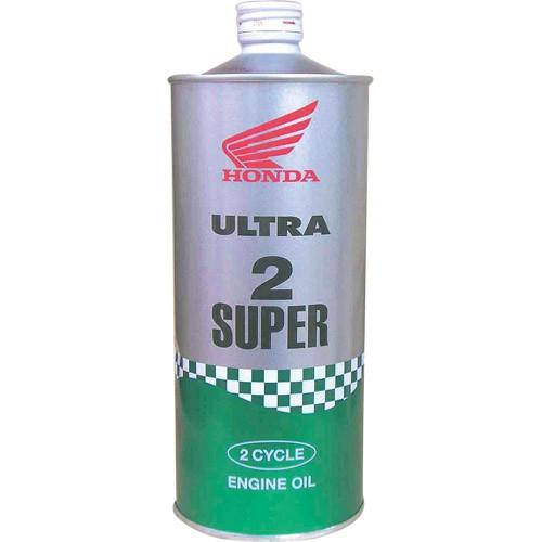 【純正部品】【1本売り】ウルトラ 2スーパー 1L