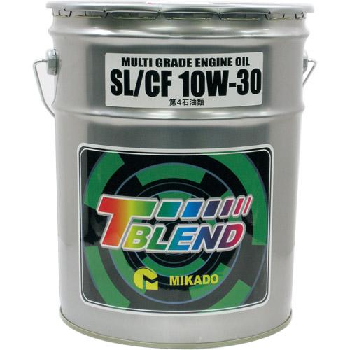 T-ブレンド SL/CF 10W-30 20L
