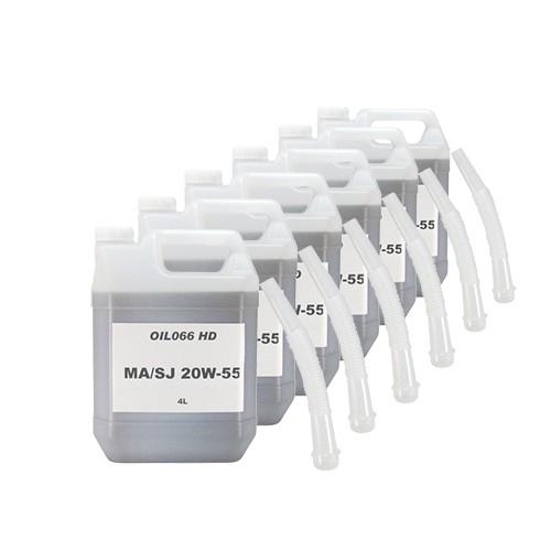 【ケース売り】HD MA/SJ 20W-55 4L