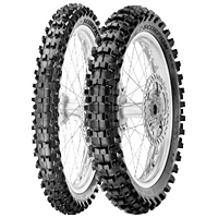 SCORPION MX MID SOFT 32 100/90-19 R 57M WT