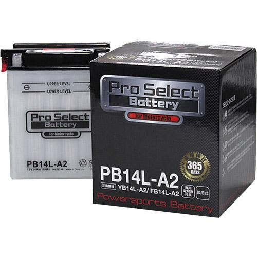 PB14L-A2 (YB14L-A2 互換)