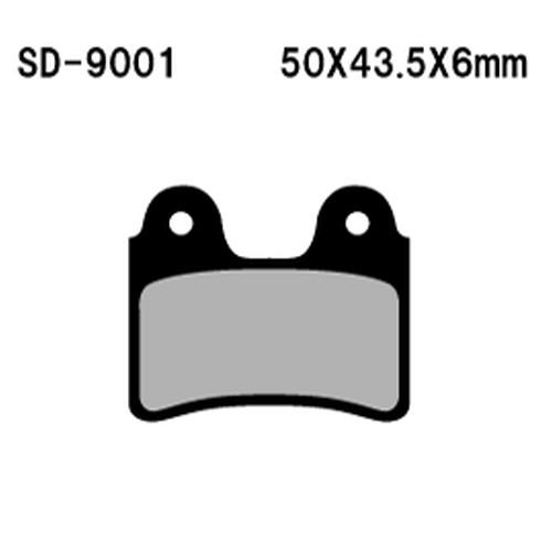 SD-9001 レジンブレーキパッド