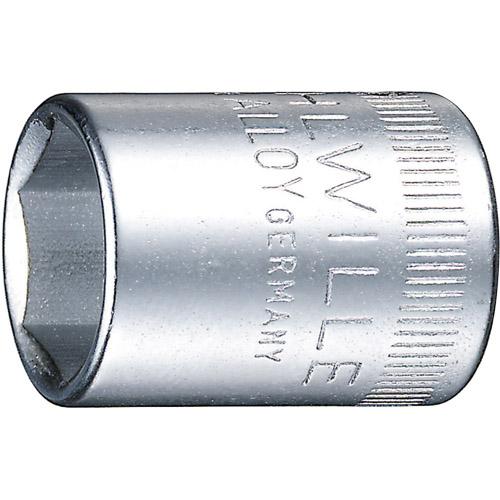 (1/4SQ)ソケット 40-4.5