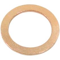 銅ワッシャー/銅パッキン 14×20×1.0