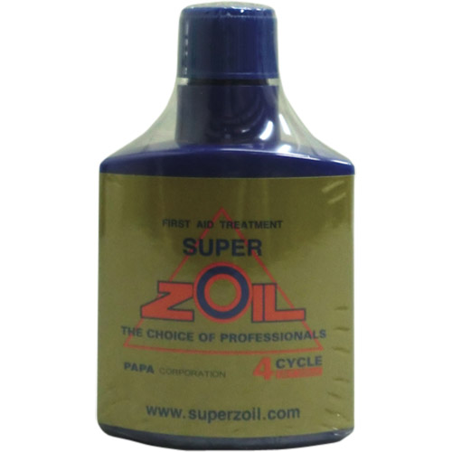 4サイクル スーパーゾイル ZO4100