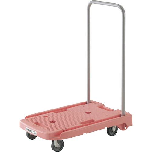 【取扱終了】小型樹脂運搬車こまわり君(省音タイプ) MP-6039N-P
