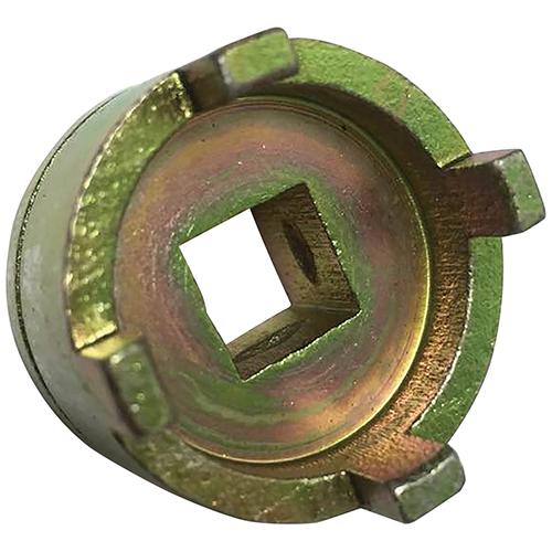 オイルフィルター&クラッチハブ両用 クラッチロックナットレンチ