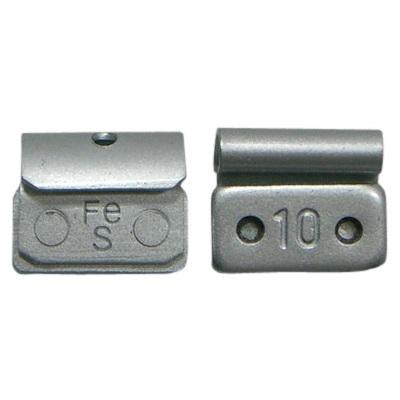 鉄製打ち込みウエイト スチールホイール用 10g