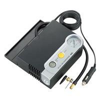 LEDライト付エアーコンプレッサー