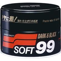 ワックス ダーク&ブラック 300g